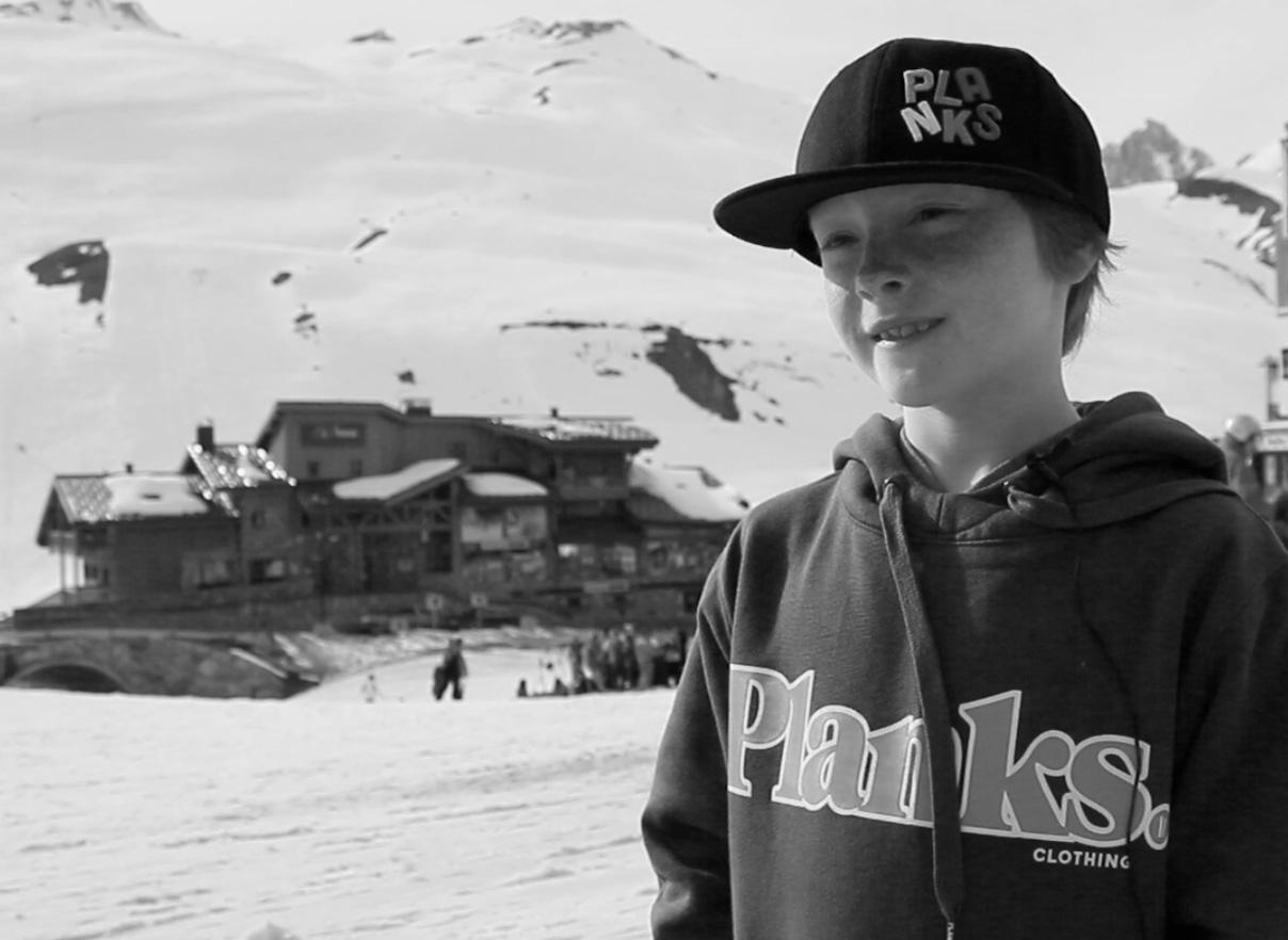 bradley fry skier