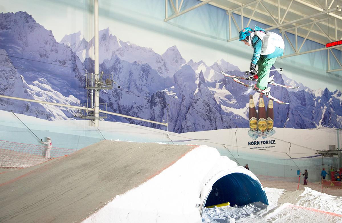 bradley fry uk skier