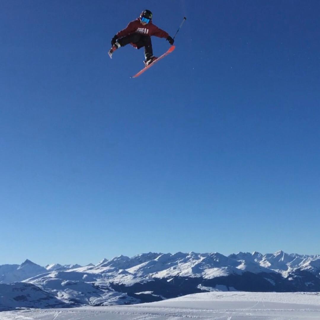 bradley fry laax brits 2018 skier