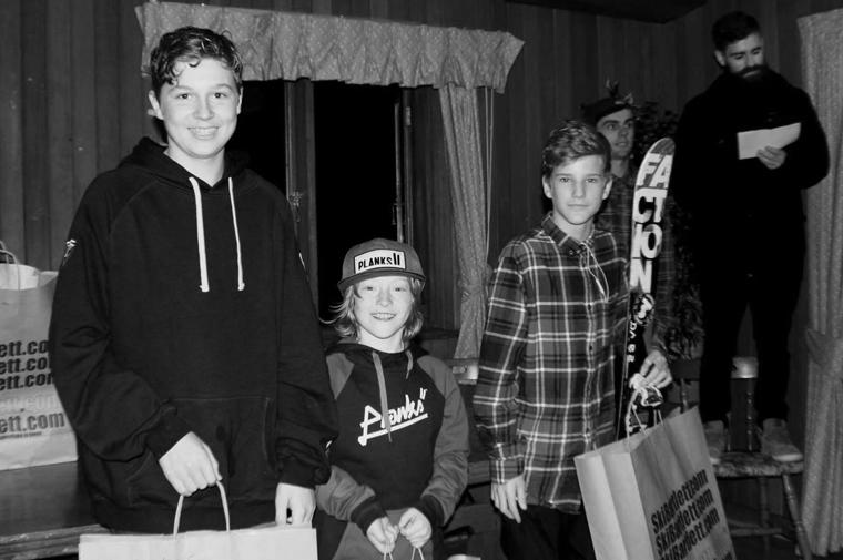 bracknell ski Mojam2 bradley fry