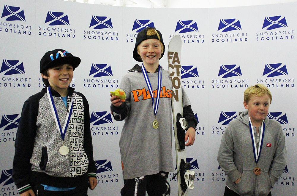 bradley fry scottish slopestyle champion u12